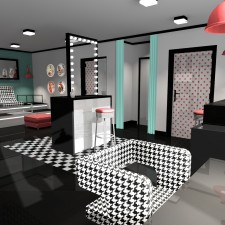 Salon Kosmentyczny 11