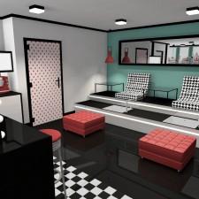 Salon Kosmentyczny 12