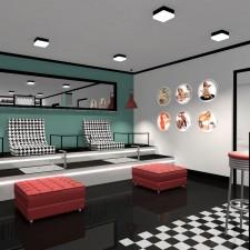 Salon Kosmentyczny 6