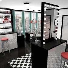 Salon Kosmentyczny 9
