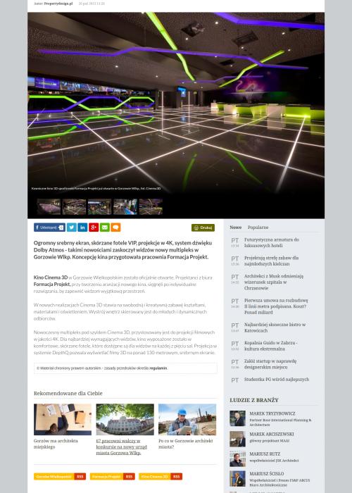 Zobacz kosmiczne kino Cinema 3D w Gorz_ - http___www.propertydesign.pl_archit